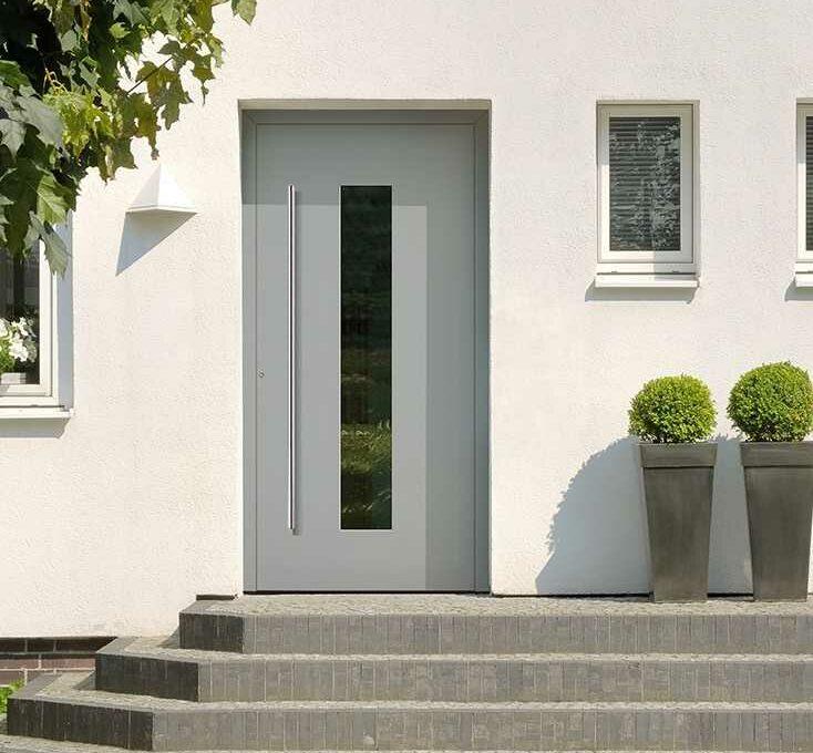 KU Haustür XT-Serie _ BE Fenster und Türen